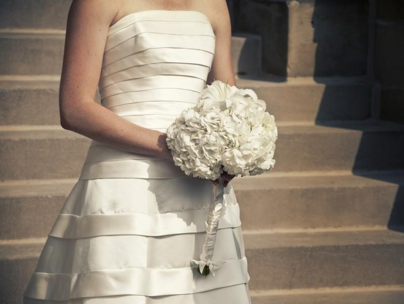 wesele nie obejdzie się bez sukni