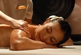masaż w spa